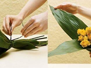 Gợi ý cách cắm hoa hồng đơn giản đẹp cho ngày 8-3