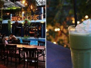 Tận hưởng không gian rất thơ tại Sài Gòn Chic cafe