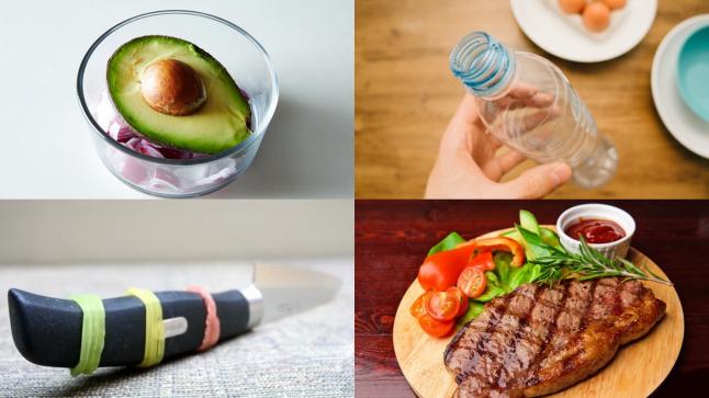 14 mẹo hay để việc nấu ăn trở nên đơn giản hơn bao giờ hết