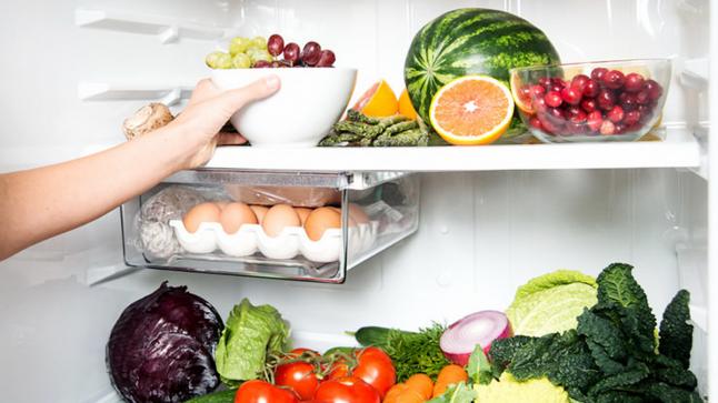 8 thực phẩm bạn thường bảo quản sai cách mà không biết