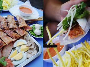 Bạn đã ăn chả lụi Lagi bao giờ chưa?