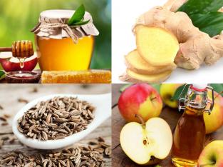 Ngộ độc thực phẩm nên ăn gì?