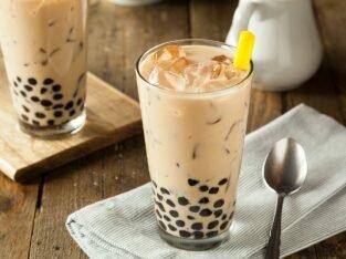 Giải tỏa cơn khát mùa hè với chuyên đề trà sữa thạch tự làm