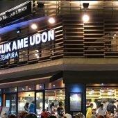 Khám phá chuỗi mì udon tự phục vụ luôn kín khách
