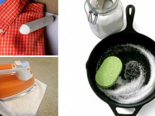 14 mẹo hay không thể bỏ qua cho ngôi nhà sạch tinh tươm