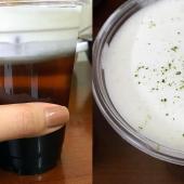 Cách làm bọt sữa milk foam trà sữa tuyệt ngon
