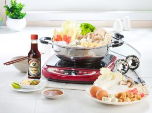 Bí quyết thưởng thức top 5 món Nhật đặc sắc ngay tại nhà